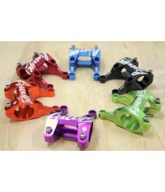Rumblebikes-FireEye Integrada Fangs ONE Negro-Potencias