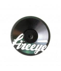 Tapa de dirección - FireEye The CAPo Negro