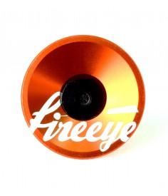 Tapa de dirección - FireEye The CAPo Naranja