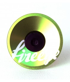 FireEye The CAPo Green headset cap