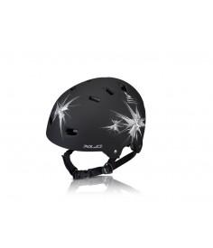 XLC Casco-Urban BH-C22 negro Uni-talla
