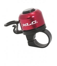 XLC minitimbre DD-M06 rojo