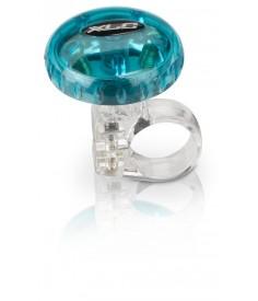 XLC timbre DD-M12 36mm azul