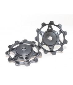 XLC roldanas PU-A02 titanio