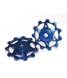 XLC roldanas PU-A02 azul