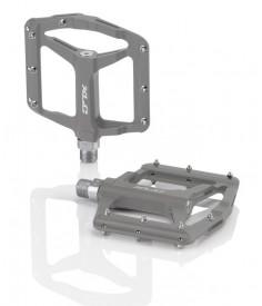 XLC pedal plataforma PD-M20 titanio