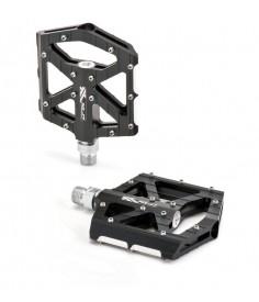pedal XLC BMX Freeride PM-M12 negro