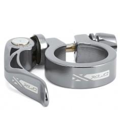 XLC abrazadera tija PC-L04 titanio