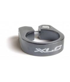 XLC abrazadera tija PC-B05 titanio