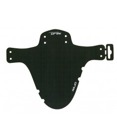 XLC Guardabarros Mini Mudguard MG-C18 negro