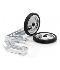 """XLC ruedas de apoyo ruedines 12-20"""""""