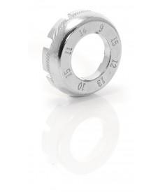 XLC llave para boquilla de radio TO-S42