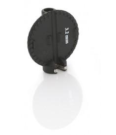 XLC llave de boquilla de radios TO-ND03