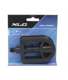 XLC pedal de plástico MTB