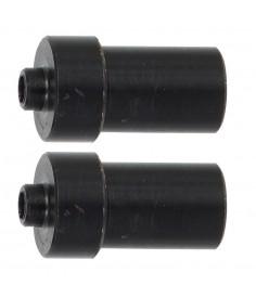 Adaptador para eje Unior|para ruedas con eje de buje 15mm