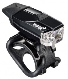 Luz para casco Infini I-260 Mini Lava|LED blanca