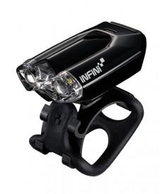 Minibeamer Infini I-260 RD negro con conexión USB