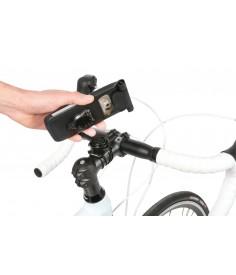 Soporte Smartphone Zefal Z Console Dry|Universal T. L