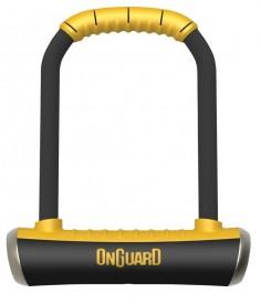 Antirrobo Onguard Brute STD|Bruto STD 8001 111 x 202 Ø 16