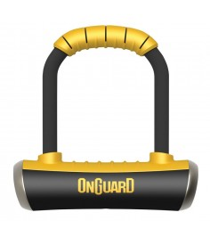 Antirrobo U Onguard Pitbull Mini 8006|90 x 140mm