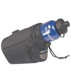 Bolsa para sillín Micro Bottle Bag|negro