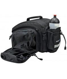 Bolsa para portaequipaje Rackpack 1 Plus|negro