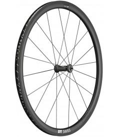 RD DT Swiss PRC 1400 Spline 35|carbono