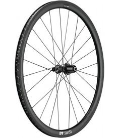 RT DT Swiss PRC 1400 Spline 35|carbono