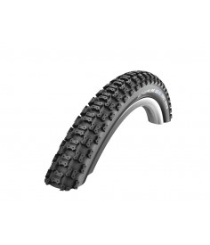 "Cubiertas Schwalbe Mad Mike HS 137|20x2.125"" 57-406 negro SBC"