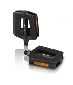 XLC Pedal-City-/Comfort PD-C09 Plástico
