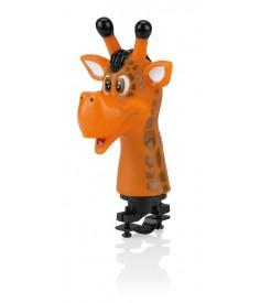 XLC Bocina para niños jirafa|para fijación al manillar