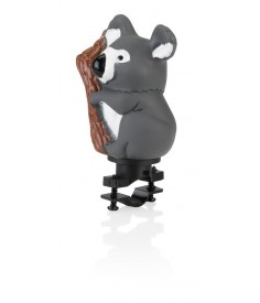 XLC Bocina para niños coala|para fijación al manillar