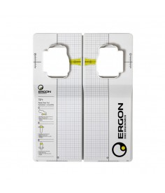 Ergon Tp1 Pedal Cleat Tool For Speedplay