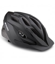 Casco Madison Freewheel negro