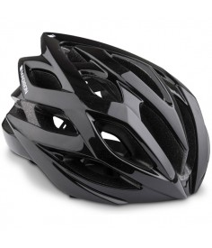 Casco Madison Peloton negro