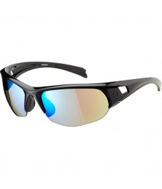 Gafas Madison Mission matt gris frame / Carl Zeiss Vision silver mirror lens