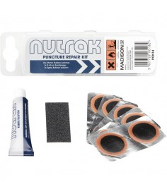 Kit pinchazos Nutrak Puncture rePar kit, sin desmontables