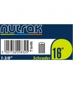 "Cámara Nutrak 16"" 1 3/8"" Schrader"