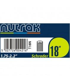 """Nutrak 18"""" 1.75-2.125 Schrader"""