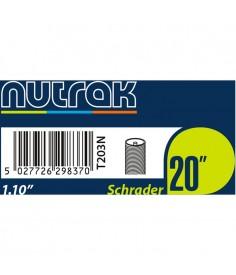 "Cámara Nutrak 20"" 1.10 Schrader"