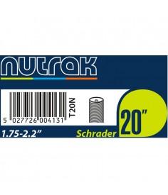 "Cámara Nutrak 20"" 1.75-2.125 Schrader"