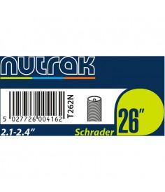 "Cámara Nutrak 26"" 2.1-2.4 Schrader"