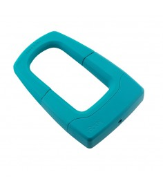 KNOG BOUNCER U-LOCK TEAL