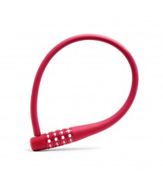 KNOG PARTY COMBO LOCK RED