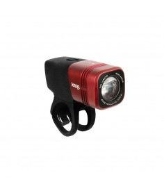 KNOG BLINDER ARC 220 FRONT LIGHT RUBY