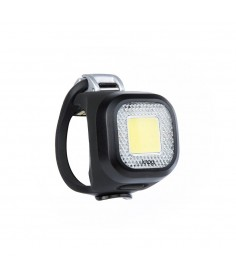 KNOG BLINDER MINI CHIPPY FRONT LIGHT BLACK