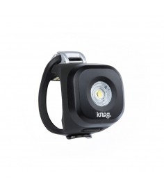 KNOG BLINDER MINI DOT FRONT LIGHT BLACK