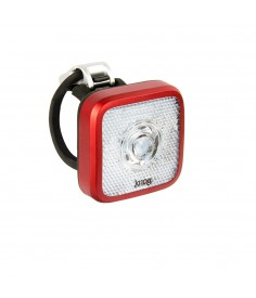 KNOG BLINDER MOB EYEBALLER FRONT LIGHT RED