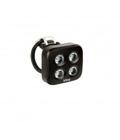 KNOG BLINDER MOB THE FACE FRONT LIGHT BLACK