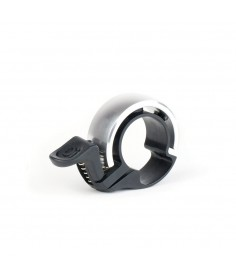 KNOG OI CLASSIC SMALL BELL SILVER